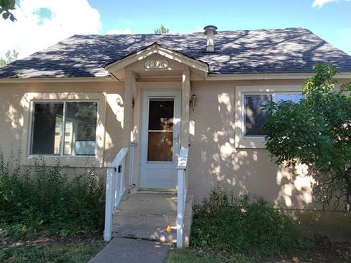 Photograph of 1336 S 25th Street, Colorado Springs, CO 80904