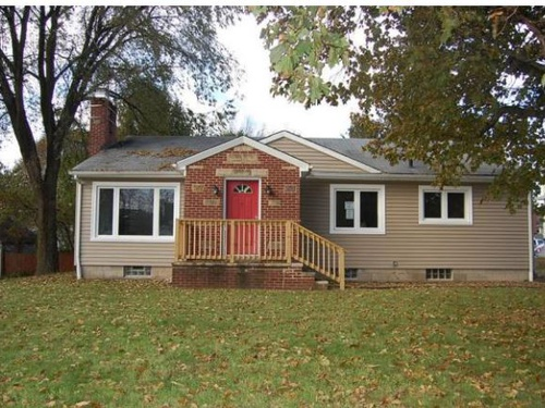 Photograph of 730 Patterson Ave, Akron, OH 44310