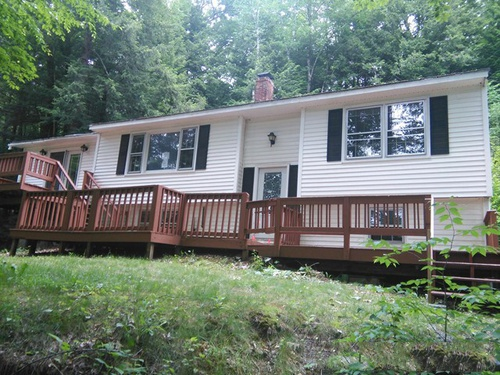 Photograph of 82 Scotts Dr, Charlestown, NH 03603