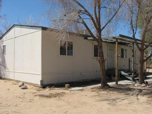 Photograph of 4325 Weiman Ave, Ridgecrest, CA 93555