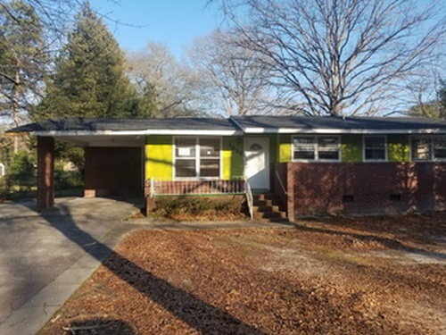 Photograph of 1622 Bywood Drive, Columbia, SC 29223