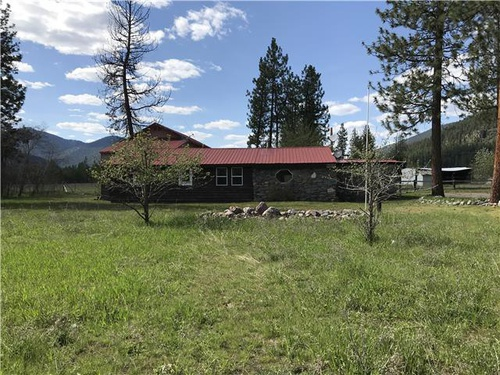 Photograph of 255 River Bend Rd N, Superior, MT 59872