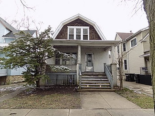 Photograph of 11920 S Yale Ave, Chicago, IL 60628