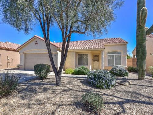 Photograph of 22205 N Cochise Ln, Sun City West, AZ 85375