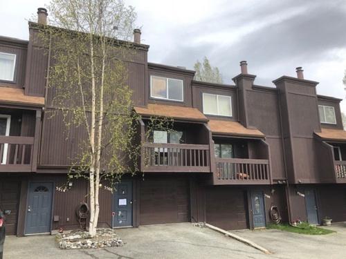 Photograph of 3508 Heartwood Pl Unit 163, Anchorage, AK 99504