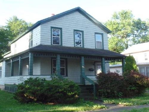 Photograph of 109 West Bloss St, Titusville, PA 16354