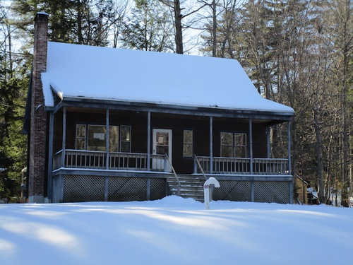Photograph of 12 Elaine Rd, Middleton, NH 03887