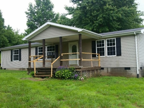 Photograph of 2621 Harmons Ferry Rd, Utica, KY 42376