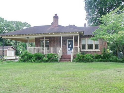 Photograph of 633 Eastern Ave, Rocky Mount, NC 27801