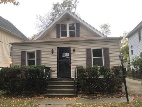 Photograph of 3590 East 139th St, Cleveland, OH 44120