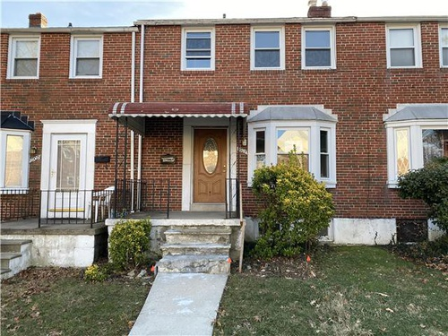 Photograph of 1907 Ramblewood Rd, Baltimore, MD 21239
