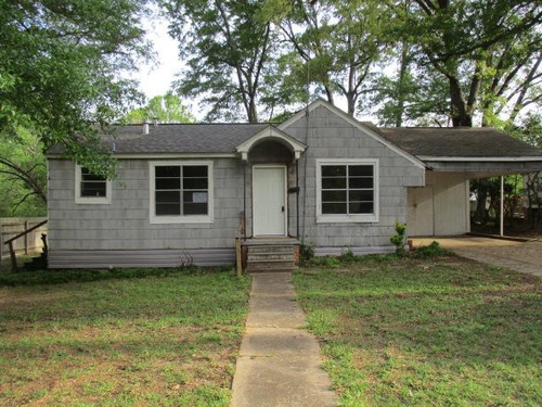 Photograph of 212 Highland Ave, Bastrop, LA 71220