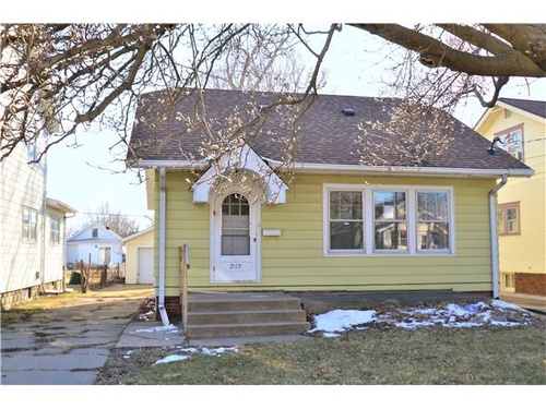 Photograph of 2112 W Heading Ave, West Peoria, IL 61604