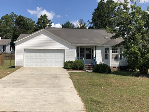 Photograph of 9 Valley End Court, Columbia, SC 29229