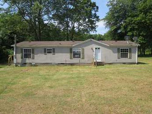 Photograph of 503 W Baldwin St, Rockwood, TN 37854