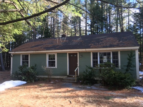 Photograph of 30 Perry Lane #9, Swanzey, NH 03446