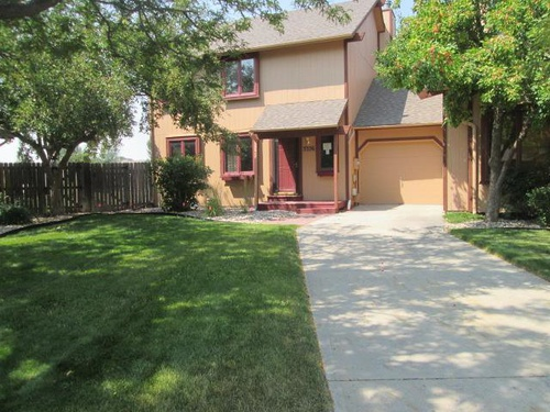 Photograph of 3326 Oxcart Ln, Casper, WY 82604