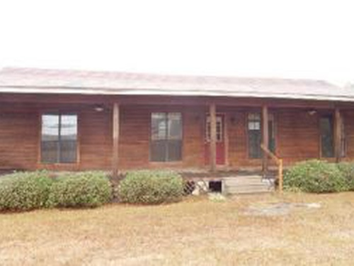 Photograph of 3493 Robinson Road, Carthage, MS 39051