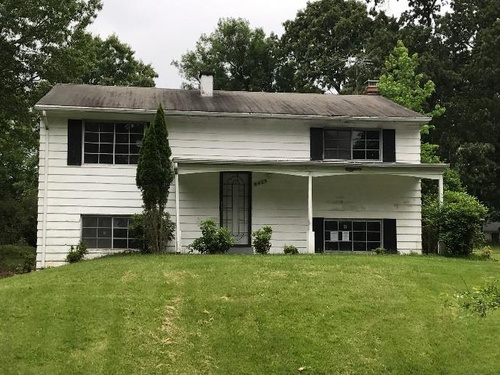 Photograph of 9405 Miller Ct, Clinton, MD 20735