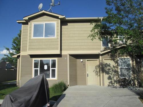 Photograph of 10994 West Garverdale Lane, Boise, ID 83713