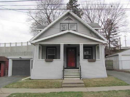Photograph of 2 Hill Street, Binghamton, NY 13904