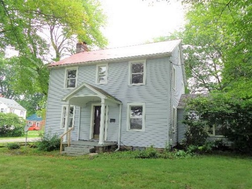 Photograph of 604 Portage Rd, Wooster, OH 44691