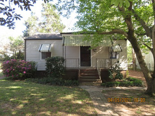 Photograph of 42 Wilkes Cir, Midfield, AL 35228