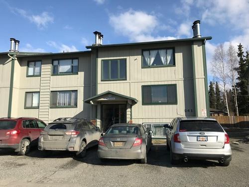 Photograph of 241 Mccarrey St #Iv5b, Anchorage, AK 99508