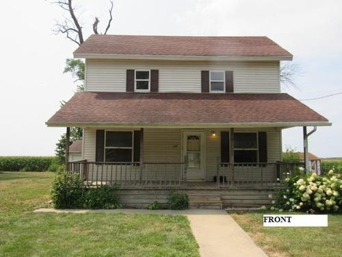 Photograph of 105 S Wabash Ave, Papineau, IL 60956