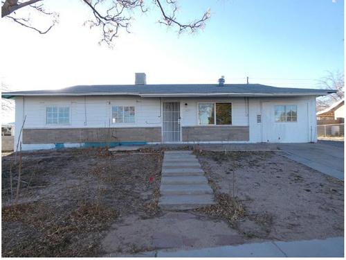 Photograph of 1205 Cerrillos Rd SW, Albuquerque, NM 87121