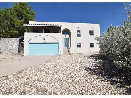 Photograph of 2205 Cimarron Dr, Las Cruces, NM 88011