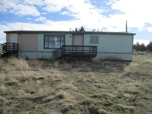 Photograph of 14706 SE Wintoon St, Prineville, OR 97754