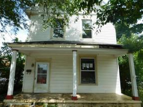 Photograph of 237 Wright St, Frankfort, KY 40601