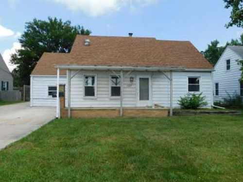 Photograph of 127 Skyview Dr, Vandalia, OH 45377