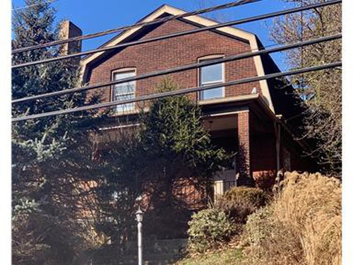 Photograph of 307 Lenox Ave, Pittsburgh, PA 15221
