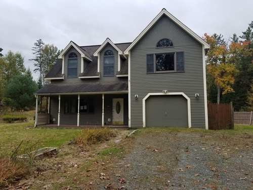 Photograph of 141 Nihan Rd, Lisbon, NH 03585