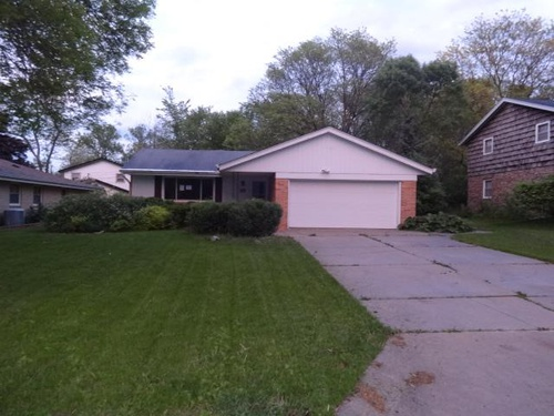 Photograph of 4464 N 105th St, Milwaukee, WI 53225