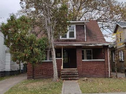 Photograph of 1212 E 167 Street, Cleveland, OH 44110