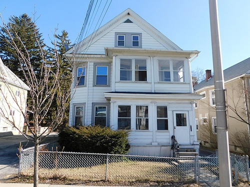 Photograph of 105 South Ave, Poughkeepsie, NY 12601
