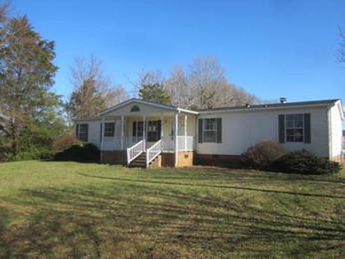 Photograph of 514 Mill Hill Rd, Roxboro, NC 27574
