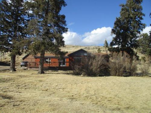 Photograph of 11740 Deerfield Rd, Hill City, SD 57745