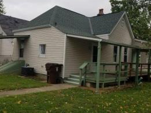 Photograph of 229 Rosedale Ct, Covington, KY 41015