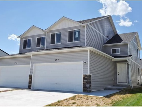 Photograph of 75b 26th St, Wheatland, WY 82201
