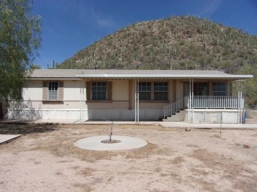 Photograph of 4737 S San Joaquin Ave, Tucson, AZ 85746