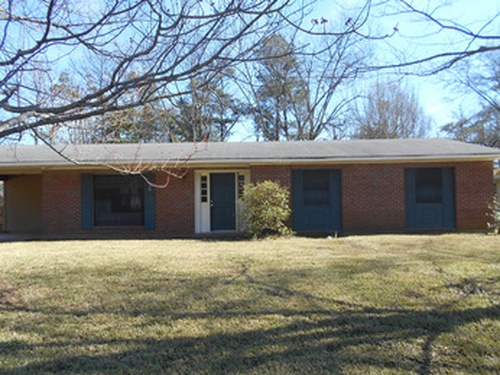 Photograph of 1618 Steen Dr, Clarksdale, MS 38614