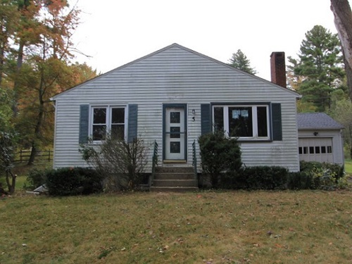 Photograph of 5 Long Hill Road, Holland, MA 01521