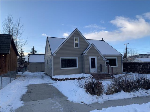 Photograph of 2500 Harvard Ave, Butte, MT 59701