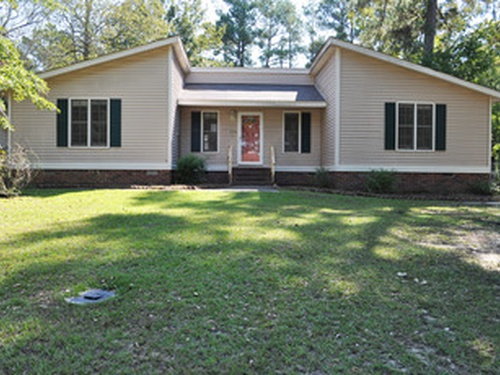 Photograph of 2504 Banner Hill Rd, Columbia, SC 29209