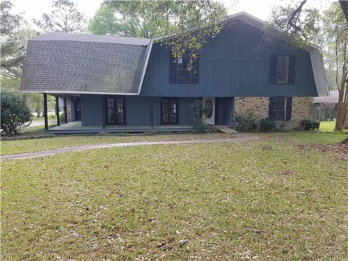 Photograph of 7730 Prairie Dr, Greenwell Springs, LA 70739