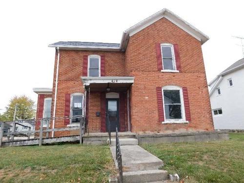 Photograph of 414 S Main St, Arcanum, OH 45304